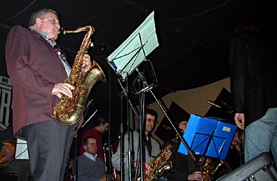 Ateliermedia Gop Siena Jazz Big Band